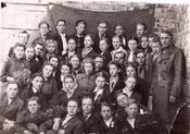 выпуск 1947 г. и комсомольский актив