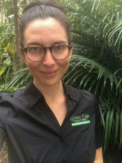 Aaron Felton - Senior Ecologist