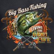 tshirt casquette technique de pêche