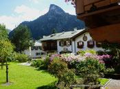 Villages Bavière