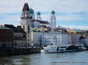 Passau Bavière