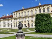 palais baroque Munich