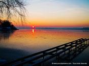 lac bavarois