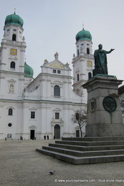 cathedrale Passau