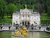 palais bavarois