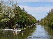 fleuve Munich