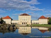 châteaux à Munich