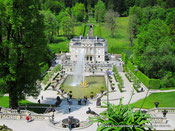 visiter chateaux baviere