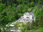 Palais de Louis II de Bavière