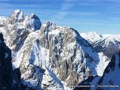 skier Garmisch