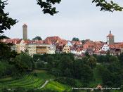route romantique de Bavière