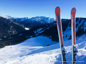 baviere station ski