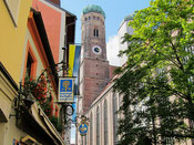 Eglises Munich
