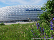 stade foot Munich