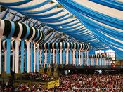 Wiesn à Munich - Une atmospère festive