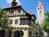 Unesco Bavière