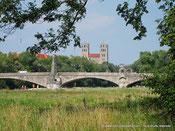 rivière Munich