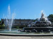 Versailles Bavière