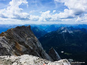 Montagnes Baviere