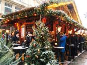 Weihnachtsmarkt Munich