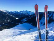 skier baviere