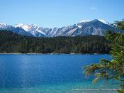 lac Zugspitze