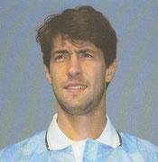 Cristiano Bergodi  1989-1996