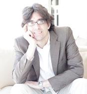 Andoni Anseán. Presidente de la Fundación Española para la Prevención del Suicidio y director del Máster en Gestión Clínica y Sanitaria en Salud Mental de la Universidad Pablo de Olavide.