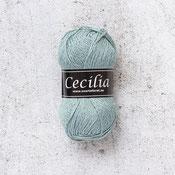 Svarta Fåret Wolle Cecilia
