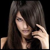 Model Haarverlängerung Patricia