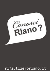 conosci Riano ?