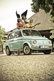 Die SommerLaune feierte 10-jähriges Jubiläum / Foto: Melanie Schmidt
