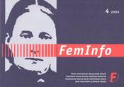 FemInfo Nr. 4 2006