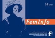 FemInfo Nr. 37 2014