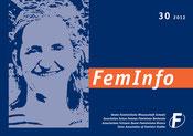 FemInfo Nr. 30 2012