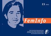 FemInfo Nr. 23 2011