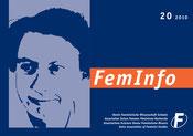 FemInfo Nr. 20 2010