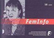 FemInfo Nr. 16 2009