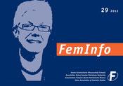 FemInfo Nr. 29 2012
