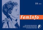 FemInfo Nr. 33 2013