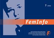 FemInfo Nr. 7 2006
