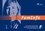 FemInfo Nr. 19 2010