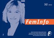 FemInfo Nr. 32 2013