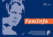 FemInfo Nr. 31 2013