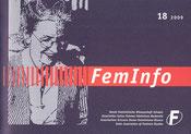 FemInfo Nr. 18 2009