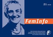 FemInfo Nr.21 2010