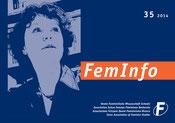 FemInfo Nr. 35 2014