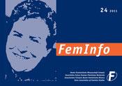 FemInfo Nr. 24 2011