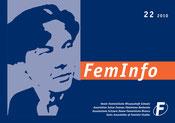 FemInfo Nr. 22 2010
