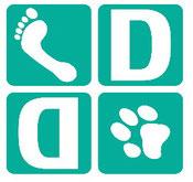 Logo del DogDanceInternational